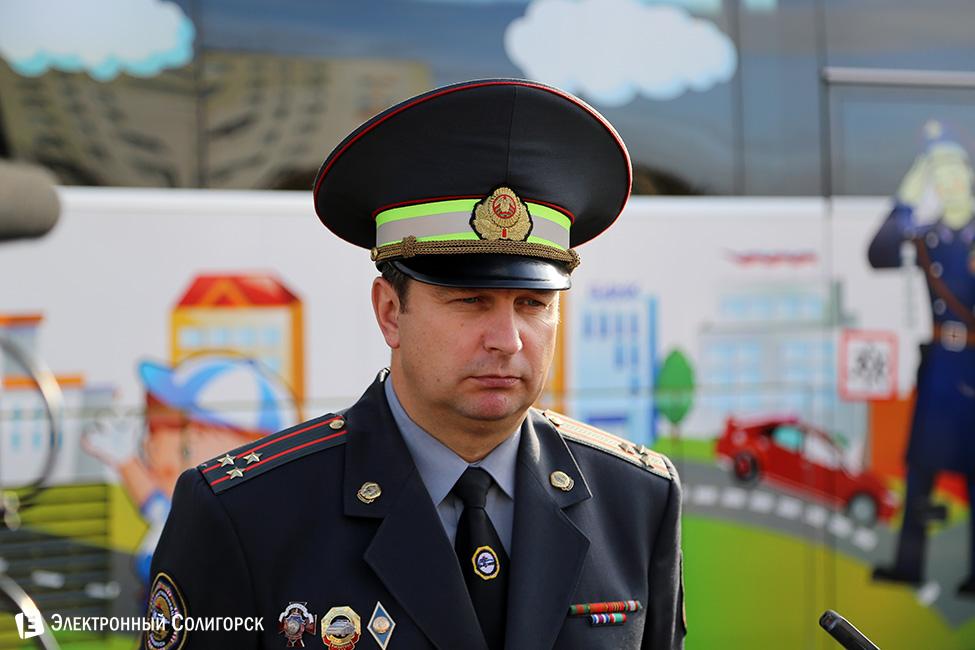 руководство гаи минской области - фото 7